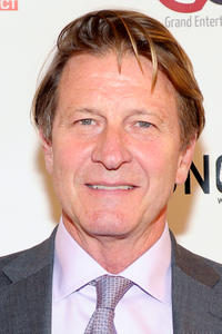 Brett Cullen at the