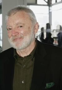 Max Cullen at the Sydney Theatre Company 2005 Season Launch.