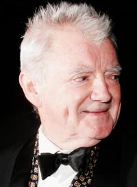 Max Cullen at the 2007 Helpmann Awards.