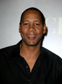 Mark Curry at the 37th Annual Daytime Entertainment Emmy Awards.