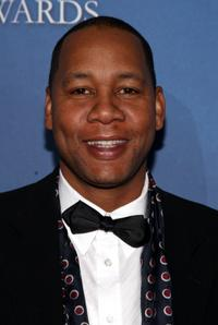 Mark Curry at the 40th NAACP Image Awards.