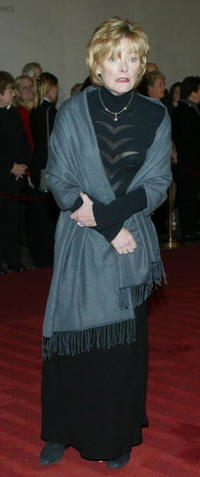 Jane Curtin at the 5th Annual Kennedy Center Mark Twain Prize presentation ceremony.
