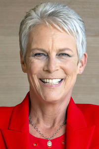 Jamie Lee Curtis at a photo shoot in Sydney, Australia.