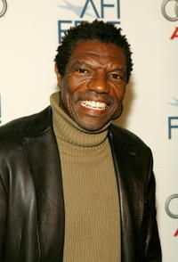 Vondie Curtis-Hall at the AFI FEST 2007.
