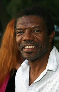 Vondie Curtis-Hall at the California premiere of