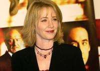 Ann Cusack at the Hollywood premiere of