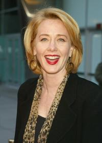 Ann Cusack at the Los Angeles premiere of