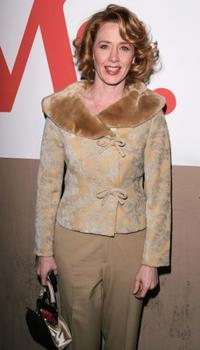 Ann Cusack at the Ms. Magazine's