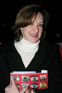 Joan Cusack at the 2006 Sundance Film Festival.