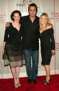 Joan Cusack, John Corbett and Kate Hudson at the screening of