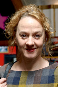 Niamh Cusack at the launch of Sky Art's new talent show