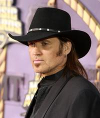 Billy Ray Cyrus at the 2008 CMT Music Awards.