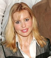 Olivia D'Abo at the Sloan reading of