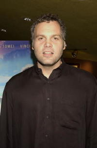 Vincent D'Onofrio and Marisa Tomei at the New York premiere of