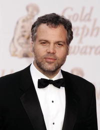 Vincent D'Onofrio at the 44th Monte-Carlo Television Festival.