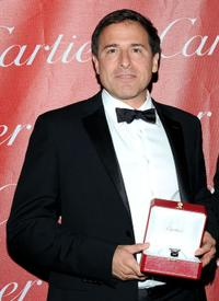 David O. Russell at the 22nd Annual Palm Springs International Film Festival Awards Gala.