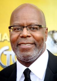 Reuben Cannon at the 41st NAACP Image Awards.