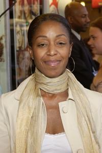 Robi Reed at the Showtime and Motorola Final Season premiere of