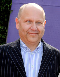 Producer Christopher Meledandri at California premiere of