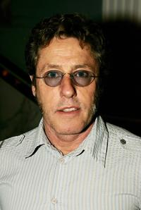 Roger Daltrey at the Nordoff-Robbins Silver Clef Awards.