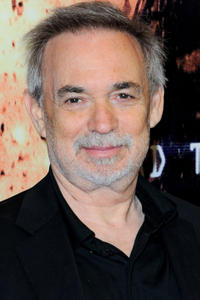 Erwin Stoff at the Miami special screening of