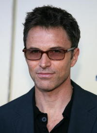 Tim Daly at the BAFTA/LA-Academy of Television Arts and Sciences Tea Party.