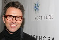Tim Daly at the Sundance Film Festival.