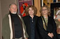 Stefan Wenta, Nancy Foy and Jane Jenkins at the AMPAS Great To Be Nominated Screening of