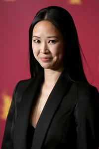 Linh-Dan Pham at the photocall of