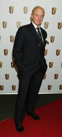 Charles Dance at the British Academy Television Craft Awards.