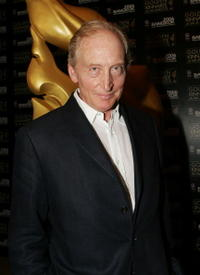 Charles Dance at the Bangkok International Film Festival Golden Kinnaree Awards.