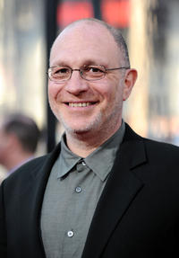 Akiva Goldsman at the California premiere of