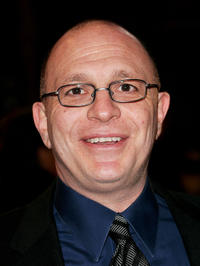 Akiva Goldsman at the UK premiere of