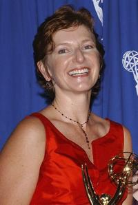 Debi Manwiller at the 2004 Primetime Creative Arts Emmy Awards.