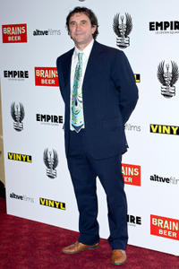 Phil Daniels at the England premiere of
