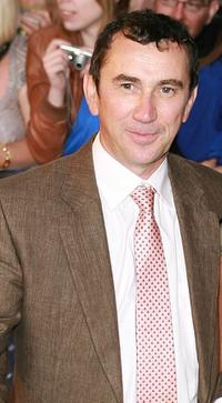 Phil Daniels at the British Soap Awards 2007.