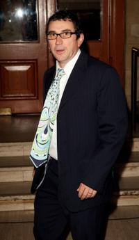 Phil Daniels at the at the National Television Awards 2007.