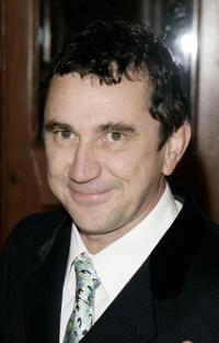 Phil Daniels at the at the National Television Awards 2006.