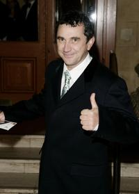 Phil Daniels at the National Television Awards 2006.