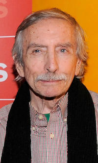 Edward Albee at the New York Times TimesTalk.