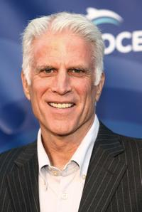 Ted Danson at the Annual Oceana Partner's Awards Gala.
