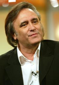 Joe Dante at the 2005 Television Critics Association Summer Press Tour.