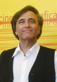 Joe Dante at the at the 61st Venice Film Festival.