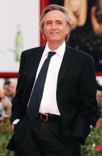 Joe Dante at the closing ceremony of 66th Venice Film Festival.