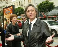 Joe Dante the world premiere of