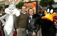 Joe Dante and Bernie Goldmann the world premiere of