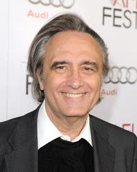 Joe Dante at the AFI FEST 2009 premiere of