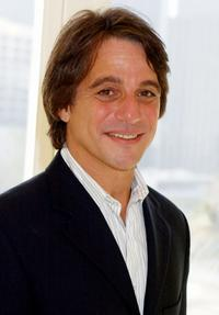 Tony Danza at the press conference announcing the nominees for the 29th Annual People's Choice Awards.