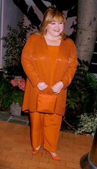 Patrika Darbo at the 20th Anniversary Jimmy Stewart Relay Marathon Celebrity VIP Kickoff Cocktail Reception.
