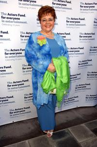Patrika Darbo at the Actors Fund 12th Annual Tony Awards Bash.